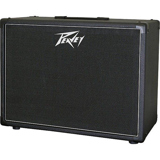 peavey 112 6 1x12 25 watt extension guitar cabinet reverb. Black Bedroom Furniture Sets. Home Design Ideas