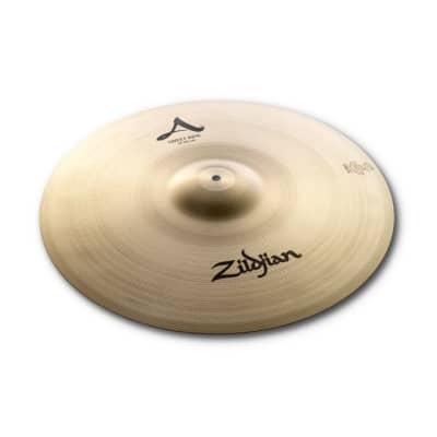 Zildjian 21 Inch Sweet Ride Cymbal A0079 642388122075