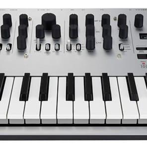 Korg Minilogue Polyphonic Analogue Synthesizer Keyboard