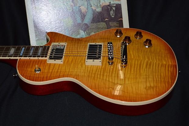 heritage guitars 2018
