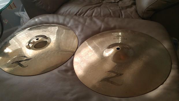 8f10ce2c838 Zildjian Z custom Dyno Beat 14