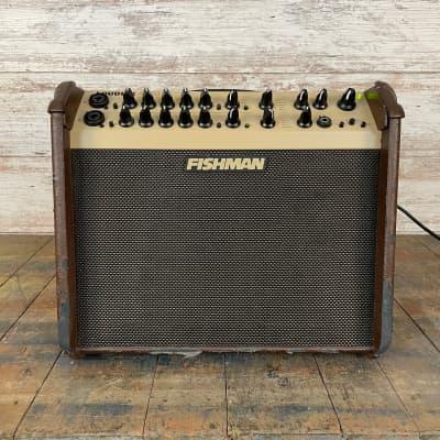 Fishman Loudbox Artist 120-Watt Acoustic Combo Amp Free Shipping