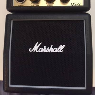 Marshall MS-2 Mini for sale