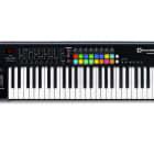 Novation Launchkey 49 MKII - USB MIDI Controller Keyboard 49 Keys - Open Box image