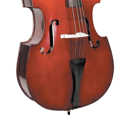 Cremona SB-2 Premier Novice Upright Bass - 1/4 Size for sale