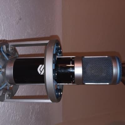 Sterling Audio ST155 Class A FET  Black Matte