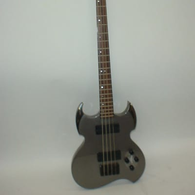 Greg Bennett Design by Samick CAB 2 Cobra Series 4-String Electric Bass Guitar - Previously Owned for sale
