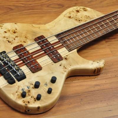 Fibenare Globe Bass SC5 Poplar