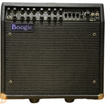 Mesa Boogie Mark IV 1990s Black image