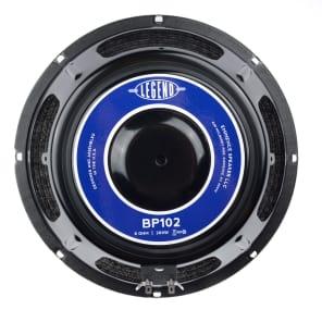 "Eminence Legend BP102 10"" 200w 8 Ohm Replacement Speaker"