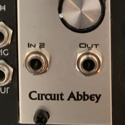 Circuit Abbey SSI2144 Filter