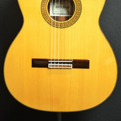 Asturias Short Scale A10S Natural - Shipping Included* for sale