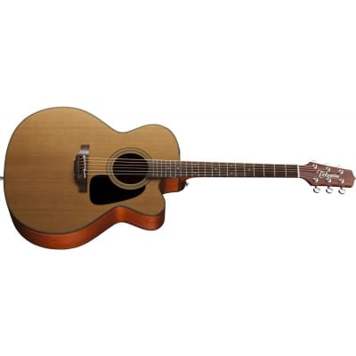 Takamine P1JC Pro Jumbo Electro Acoustic, Natural for sale