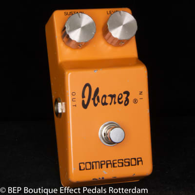 Ibanez CP-830 Compressor 1976 made in Japan