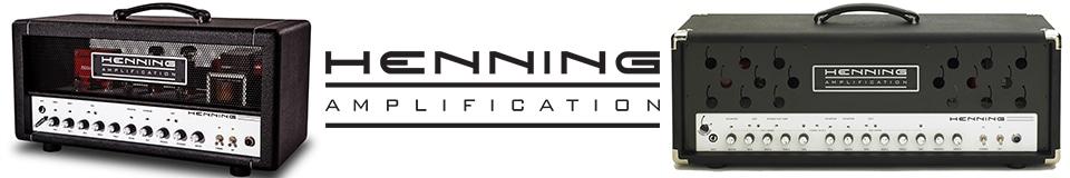 Henning Amplification
