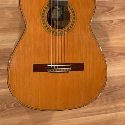 (2004) Cervantes Rodriguez Concert Classical Guitar for sale