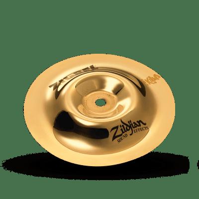 """Zildjian 7.5"""" Zil-Bel, Volcano Cup"""