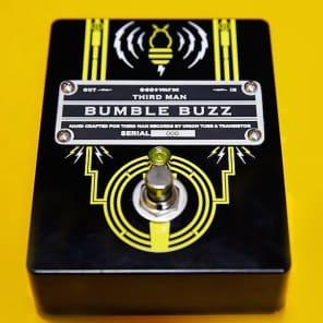 Third Man Records Bumble Buzz Octave Fuzz