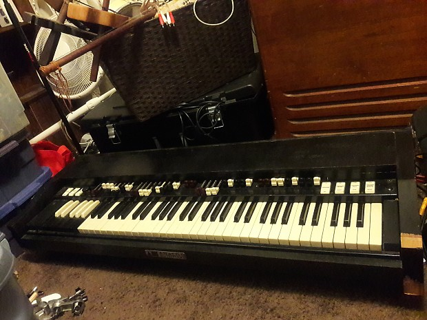 Analog Outfitters Organic 161 Hammond B3 Organ Midi Controller