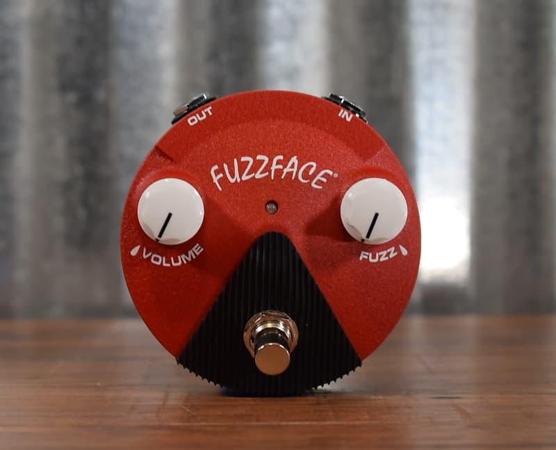 dunlop ffm6 band of gypsys fuzz face mini distortion guitar reverb. Black Bedroom Furniture Sets. Home Design Ideas