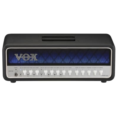 Vox MVX150H 150-Watt Nutube Guitar Head