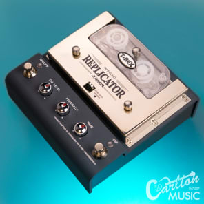 T-Rex Replicator Junior Tape Delay