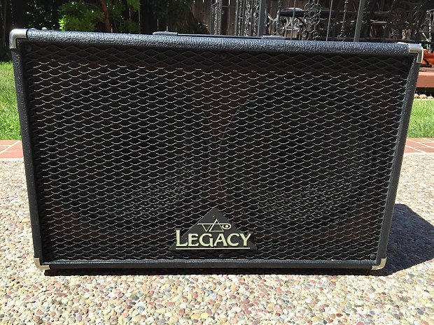 Carvin Legacy 2x12 Cabinet | Reverb