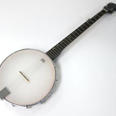 Trinity River Prospector Full Size Banjo for sale