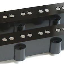 Bare Knuckle Pickups J-Bass Series '60 HF Calibrated Set Black