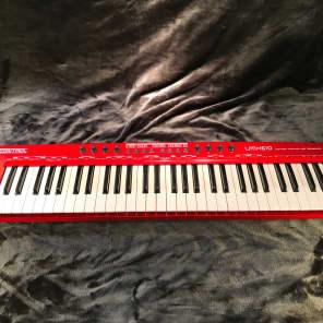 Behringer UMX610 61-Key USB MIDI Controller KB