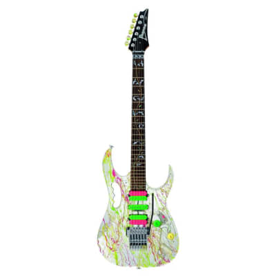 Ibanez JEM20th Steve Vai Signature 20th Anniversary