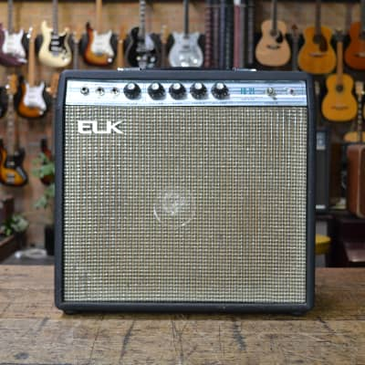 Elk FS-21 Solid State Combo 1970's for sale