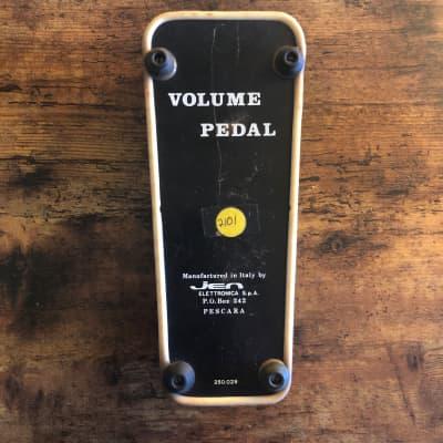 Jen Volume Pedal for sale