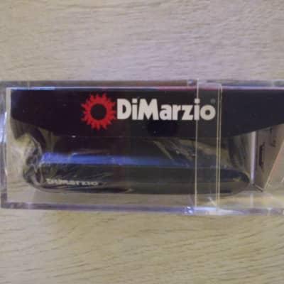 DiMarzio The Chopper T, Bridge, Black, DP384