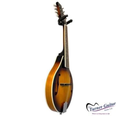 Beaver Creek A-Style Mandolin - Left-handed for sale