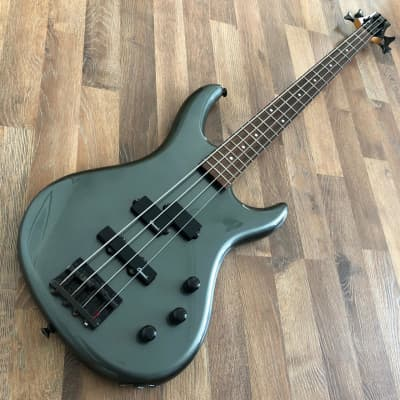 Charvel 3B.37-80 PJ Bass 199x Gun Metallic for sale