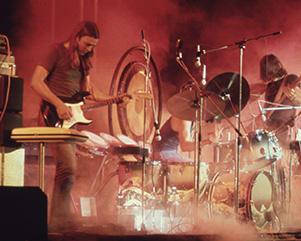 Pink Floyd Gear (FR)