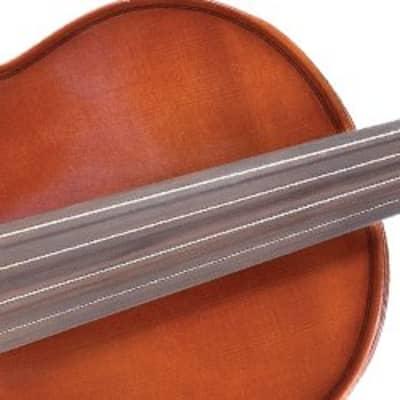 """Glaesel VI201ES  1/16"""" Violin Outfit"""