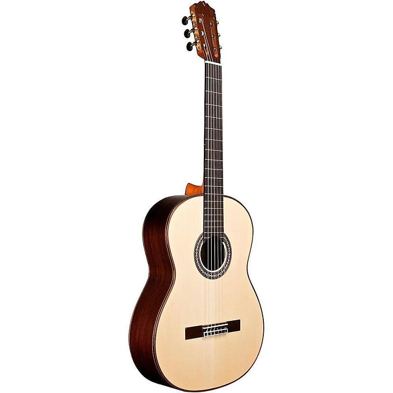 Cordoba C10 Crossover Classical Guitar with Foam Case - Blem #N238 image