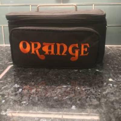 Orange Tiny terror for sale