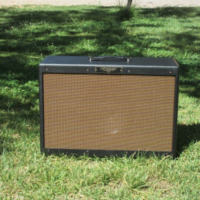 Extra Wide 1x12 Open Back Cabinet With your choice of Weber Speaker Cosmetics for sale