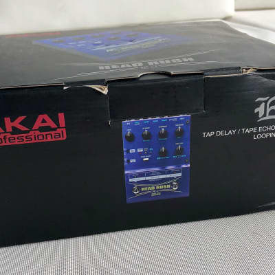 Akai Headrush E2 for sale