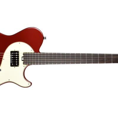 Manson MA Classic Bigsby (Cider Apple Red) for sale