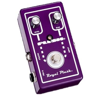 Fuchs Royal Plush compresseur for sale