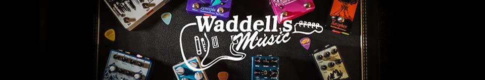 Waddell's Music