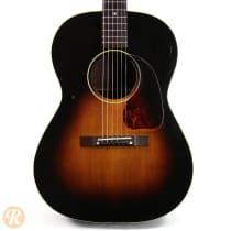 Gibson LG-2 Early '50s Sunburst image