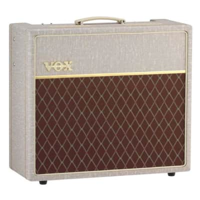 Vox AC15HW1X AC15 Hand Wired Combo w/ Celestion Alnico Blue Speaker GENTLY USED