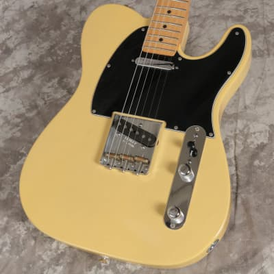 Fender USA American Special Telecaster Vintage Blonde - Shipping Included*