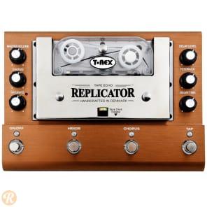 T-Rex Replicator Analog Tape Delay