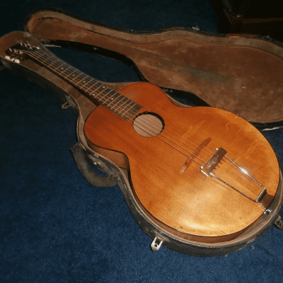 Gibson L-Junior 1919 - 1926